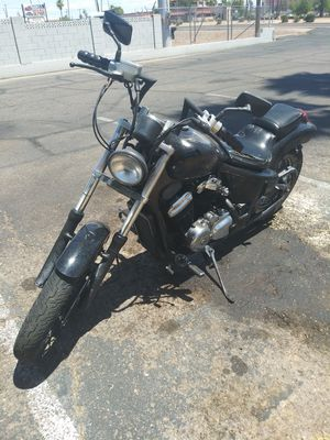 Vlx 600 for Sale in Mesa, AZ