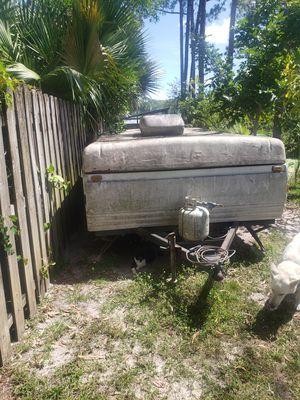 Pop up camper for Sale in LXHTCHEE GRVS, FL