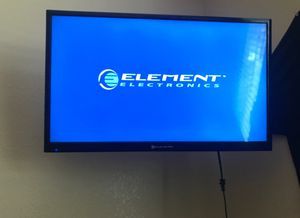 """55"""" LCD Elements TV for Sale in Tampa, FL"""