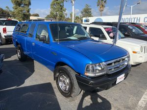 2000 Ford Ranger 👉👉Buy Here - Pay Here👍👍 for Sale in Oceanside, CA