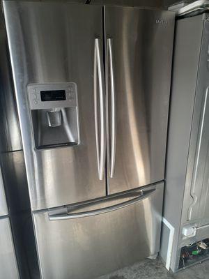 Samsung refrigerator for Sale in Virginia Beach, VA