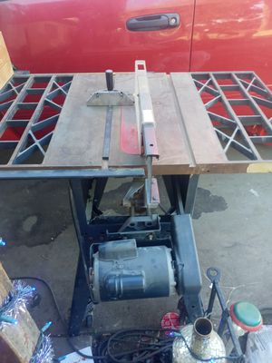 Saw table for Sale in Phoenix, AZ
