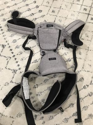 MiaMily Hipster™ Plus 3D Child Baby Carrier for Sale in San Francisco, CA