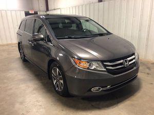 2015 Honda Odyssey for Sale in Cartersville, GA