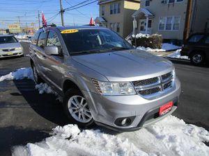 Dodge Journey 2017 SXT FWD 38k Miles for Sale in Totowa, NJ