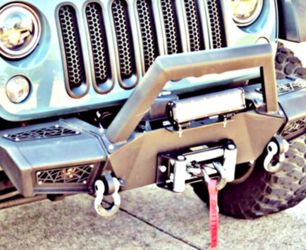 ☆ -'13-JEEP Wrangler Unlimited Sport Assist Handle - Rear for Sale in Binghamton,  NY