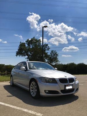 2009 BMW 328i Clean Title Low Milage for Sale in San Antonio, TX