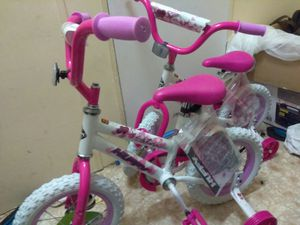 "2 brand new 12"" huffy kids bikes for Sale in Warner Robins, GA"
