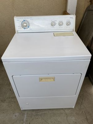 Kirkland by whirlpool Gas Dryer in a good condition! for Sale in La Puente, CA