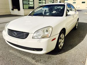 $900 is the down payment :: 2007 Kia Optima for Sale in Chevy Chase, MD