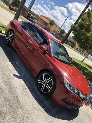 HONDA ACCORD for Sale in Miami, FL
