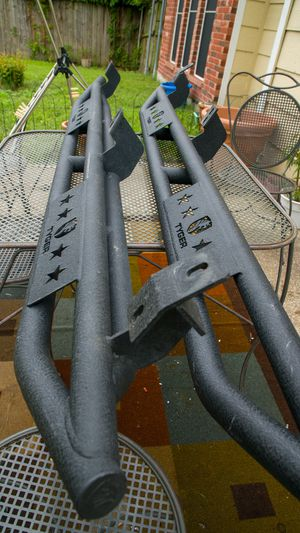 toyota tacom side steps 2005-2020 for Sale in Rockwall, TX