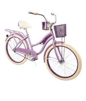 "Huffy 24"" Nel Lusso Girls Purple Satin Cruiser Bike for Sale in Broomall, PA"