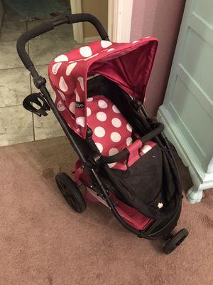 Doll stroller (American Girl, Our Generation) for Sale in Glendale, AZ