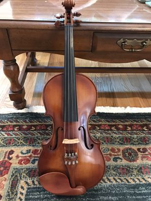 Handmade Violin for Sale in Gaithersburg, MD
