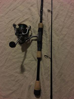 Fishing pole for Sale in Ashland City, TN