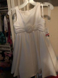 White Dress 👗 for Sale in Phoenix,  AZ