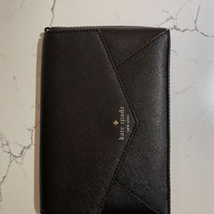 Kate Spade, Crossbody Bag, Black, Small for Sale in Seattle, WA