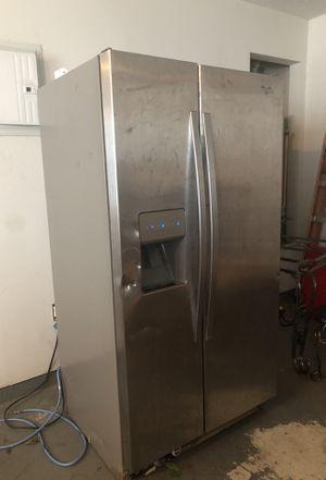 Whirlpool refrigerator for Sale in Fairburn, GA