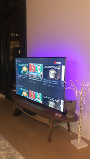 Samsung TV Ultra HD, 65 inch 4k for Sale in Beverly Hills, CA
