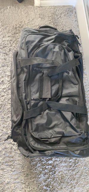 Rolling Duffle Bag for Sale in Surprise, AZ