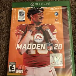 Madden 20 for Sale in Dundee,  FL