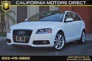 2011 Audi A3 for Sale in Stanton, CA