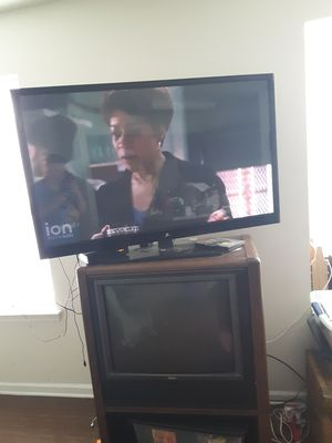 50in flat screen for Sale in Salisbury, MD