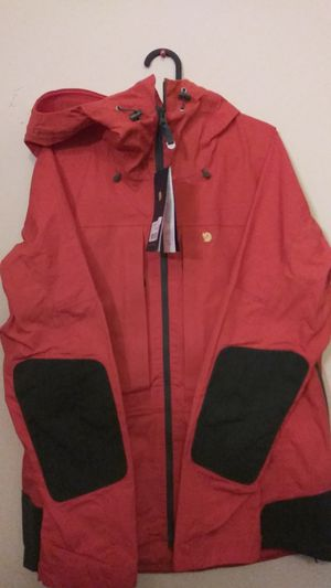 BERGTAGEN Eco-Shell jacket for Sale in Portland, OR