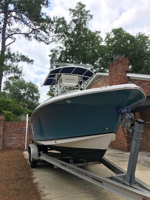 2009 Sea Hunt 234 Ultra for Sale in Chapin, SC