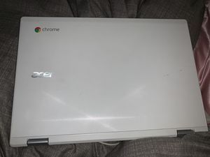 Acer chrome book for Sale in Moreno Valley, CA