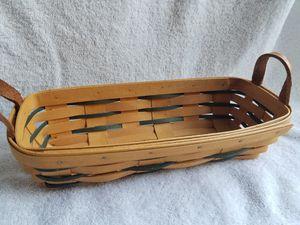 Longaberger basket leather handles for Sale in Portland, OR