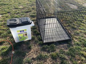 Dog Kennel for Sale in Wenatchee, WA
