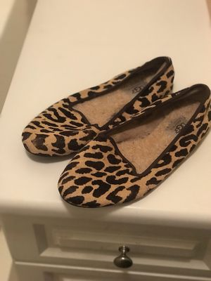 Women Shoes - Ugg Loafers - Like New for Sale in Boston, MA