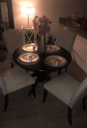 Dining Table for Sale in San Diego, CA