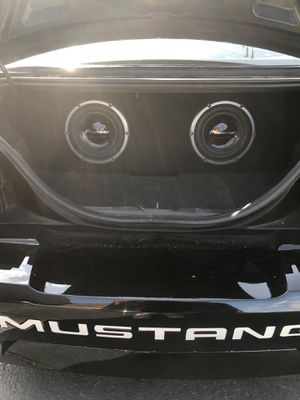 94-04 Mustang Subwoofer for Sale in Gettysburg, PA