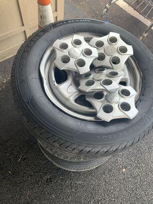 2008-2016 Jeep Patriot Tires/Rims for Sale in Dallas, TX