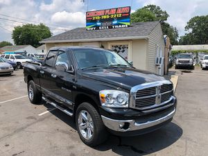 2007 Dodge Ram for Sale in Croydon, PA