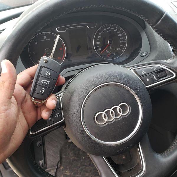 Keys for less