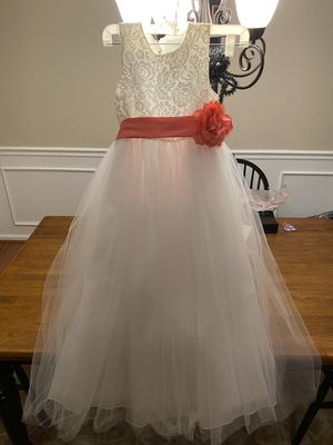Flower girl/ brides maid dress for Sale in Greer, SC