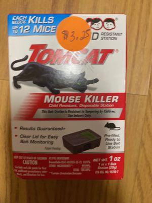 Mouse killer for Sale in Torrington, CT