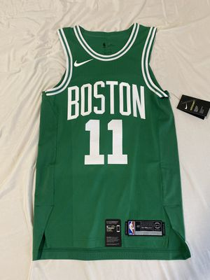 Boston Celtics Kyrie Irving Jersey SIZE SMALL for Sale in Dade City, FL