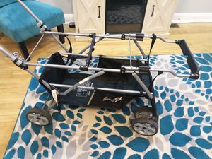 Baby Trend Double Stroller for Sale in Baltimore, MD