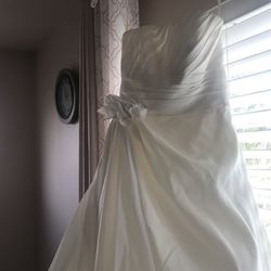 David's Bridal Gown for Sale in Federal Way,  WA