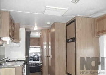 2000 Jayco Quest 270 for Sale in Los Angeles,  CA