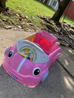 Baby car toy for Sale in Houston, TX