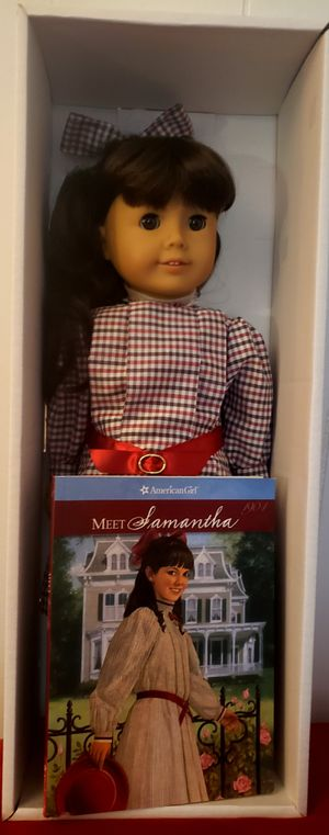 American Girl Doll Samantha for Sale in Reading, PA