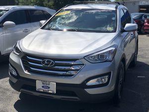 2014 HYUNDAI SANTA FE SPORT for Sale in Fairfax, VA