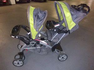Baby Trend Double Stroller for Sale in Alexandria, VA