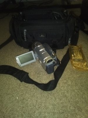 New Sony handycam!!! for Sale in Portsmouth, VA